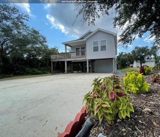 307 W Arch Street Lot 124, Kill Devil Hills, NC 27948 (MLS #115117) :: OBX Team Realty | Keller Williams OBX