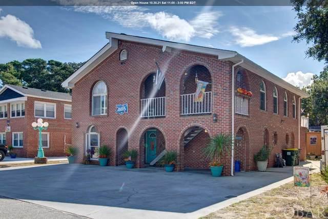 707 W Sportsman Drive Lot 218, Kill Devil Hills, NC 27948 (MLS #116267) :: OBX Team Realty | Keller Williams OBX