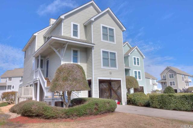 48 Sailfish Drive Lot 48, Manteo, NC 27954 (MLS #99462) :: Midgett Realty