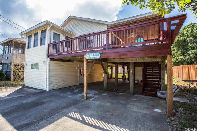 805 W Durham Street Lot 672, Kill Devil Hills, NC 27948 (MLS #101121) :: Surf or Sound Realty