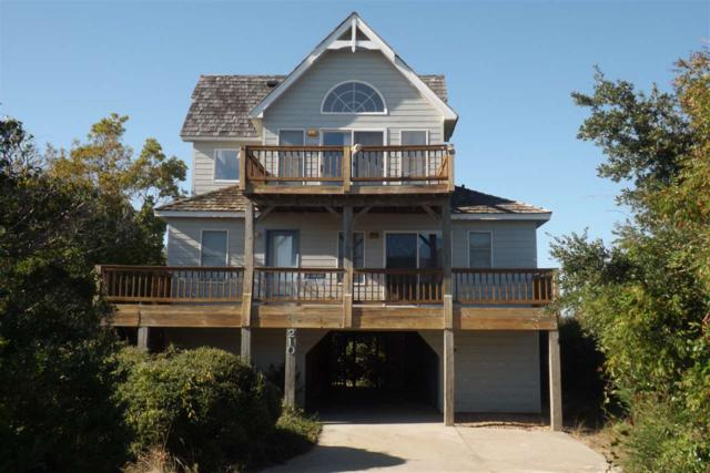 210 W Bays Edge Lot#28, Nags Head, NC 27959 (MLS #101445) :: Outer Banks Realty Group