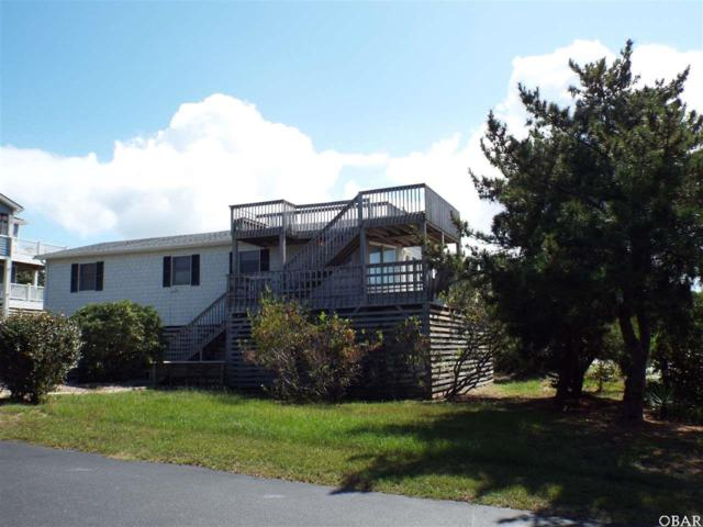 101 S Snow Geese Drive Lot 35, Duck, NC 27949 (MLS #102158) :: Hatteras Realty