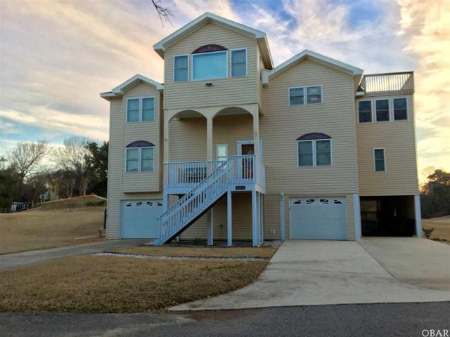 101 Ocean Greens Court Lot#1, Kitty hawk, NC 27949 (MLS #103447) :: Surf or Sound Realty