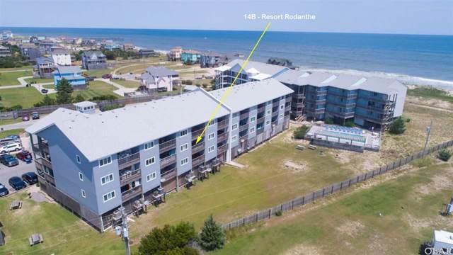 24250 Resort Rodanthe Drive Unit #14B, Rodanthe, NC 27968 (MLS #105870) :: Surf or Sound Realty