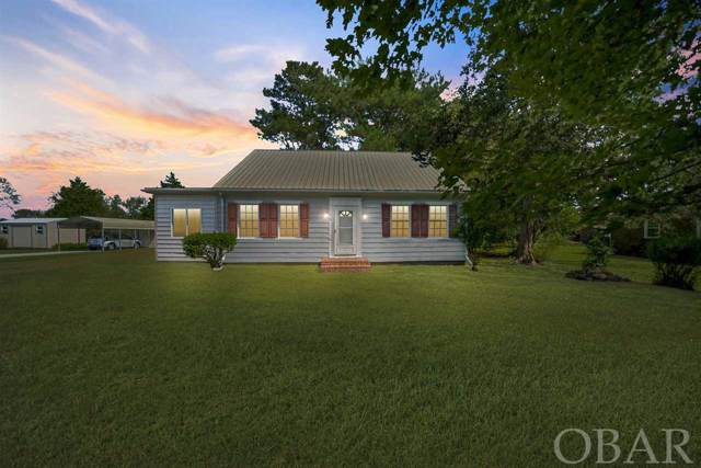 713 S Edenton Road Street, Hertford, NC 27944 (MLS #106063) :: Outer Banks Realty Group