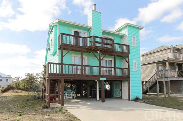 4722 S Virginia Dare Trail Lot 1, Nags Head, NC 27959 (MLS #106907) :: Sun Realty