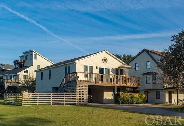 3111 Bath Street Lot 88, Kill Devil Hills, NC 27948 (MLS #107043) :: Sun Realty