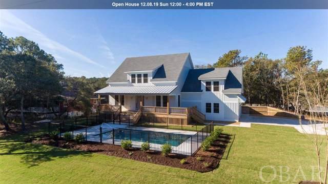 2 Circle Drive Lot 28, Southern Shores, NC 27949 (MLS #107356) :: Corolla Real Estate | Keller Williams Outer Banks