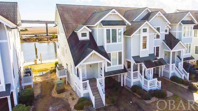 403 Sailfish Drive Unit 403, Manteo, NC 27954 (MLS #112964) :: Brindley Beach Vacations & Sales