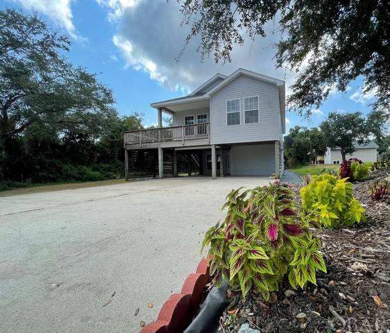 307 W Arch Street Lot 124, Kill Devil Hills, NC 27948 (MLS #115117) :: Outer Banks Realty Group