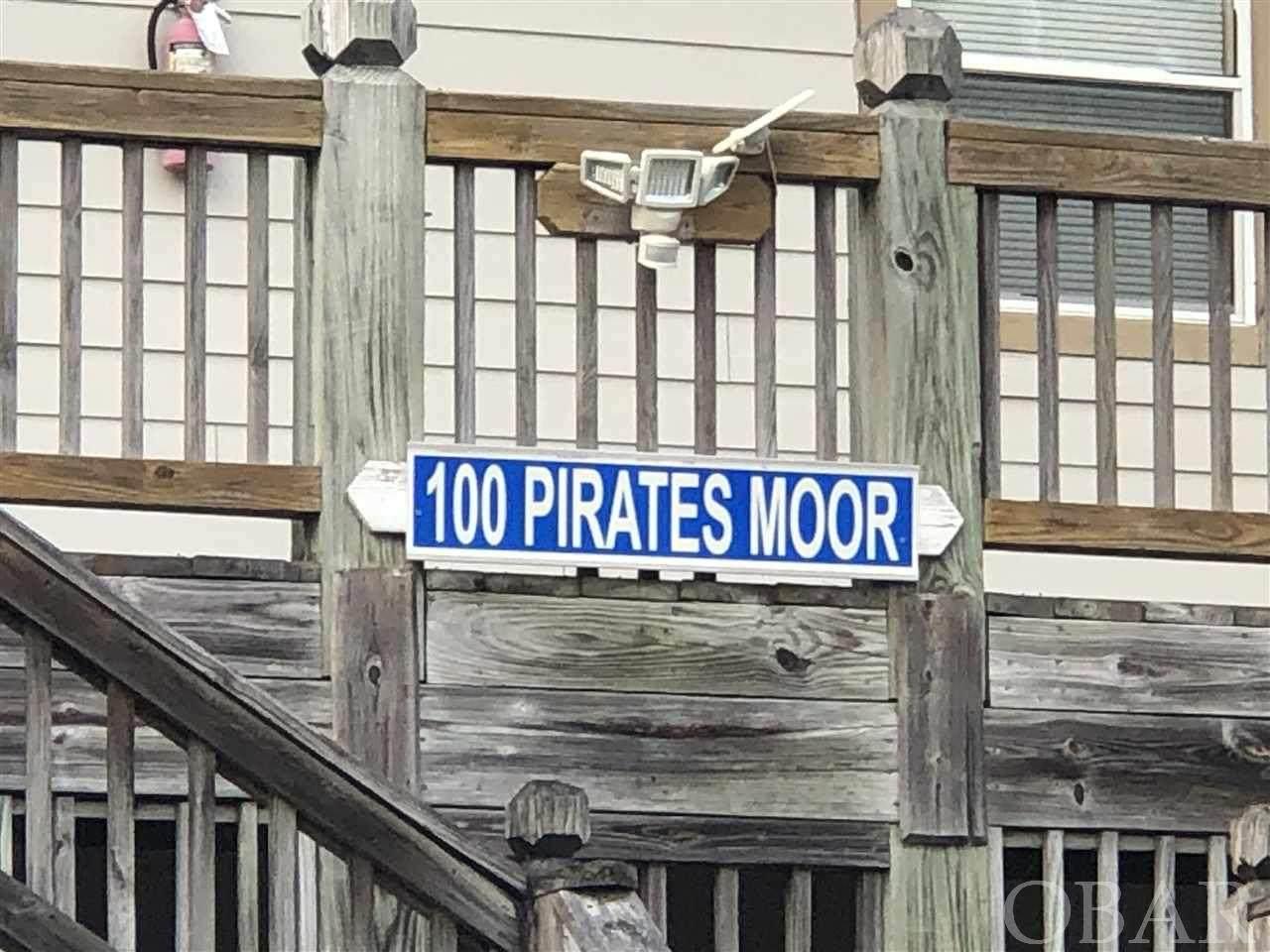 100 Pirates Moor Drive - Photo 1