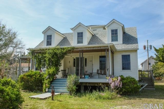 140 Lighthouse Road Lot 3, Ocracoke, NC 27960 (MLS #100111) :: Surf or Sound Realty