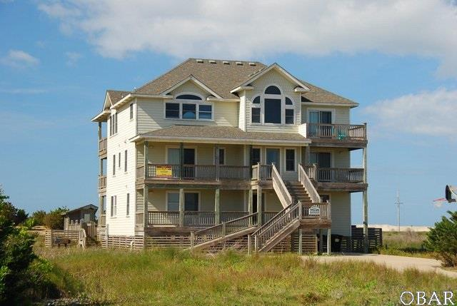 23000 Cross Of Honor Way Lot 30, Rodanthe, NC 27968 (MLS #100120) :: Outer Banks Realty Group