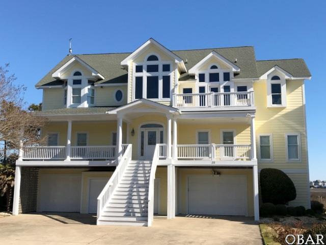 35 Hammock Drive Lot 35, Manteo, NC 27954 (MLS #100158) :: Matt Myatt – Village Realty