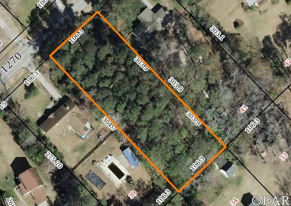 136 Dogwood Circle Lot 40, Manteo, NC 27954 (MLS #100168) :: Matt Myatt – Village Realty