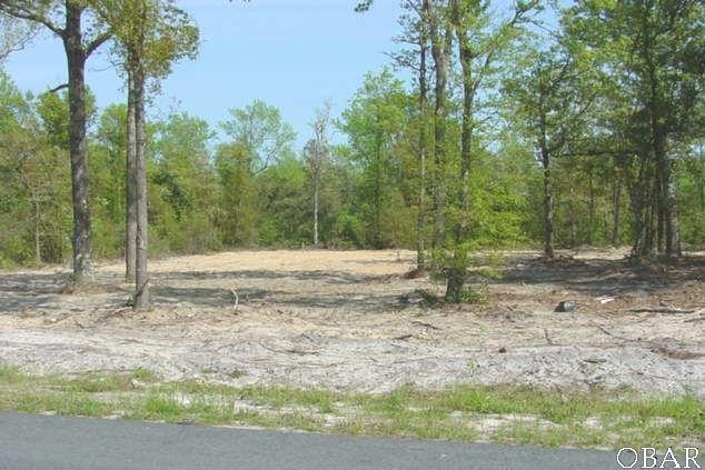 152 Sunnyside Drive Lot 3, Manteo, NC 27954 (MLS #100199) :: Outer Banks Realty Group