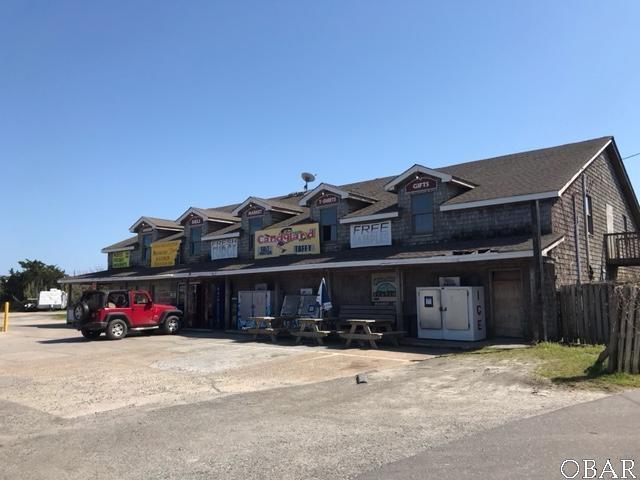 990 Irvin Garrish Highway, Ocracoke, NC 27960 (MLS #100232) :: Hatteras Realty