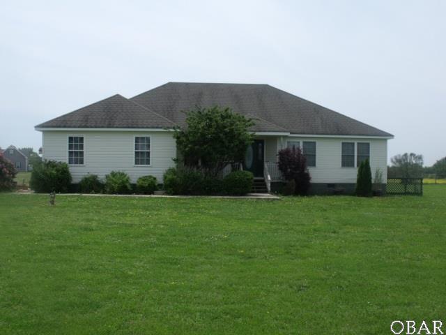 1918 Tulls Creek Road Lot 5, Moyock, NC 27958 (MLS #100463) :: Midgett Realty