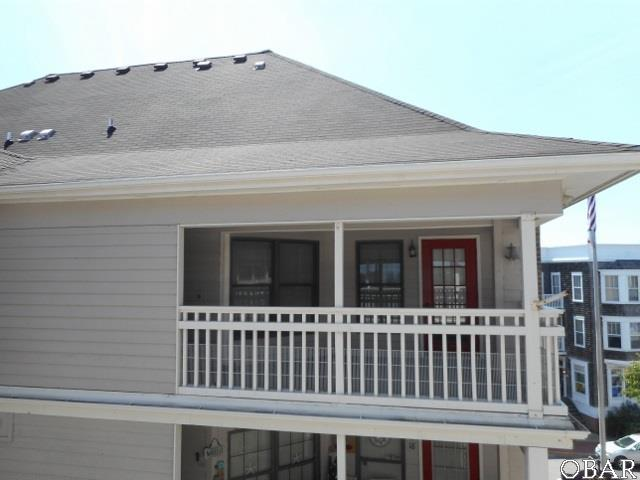 207 Queen Elizabeth Avenue Unit 34, Manteo, NC 27954 (MLS #100522) :: Outer Banks Realty Group