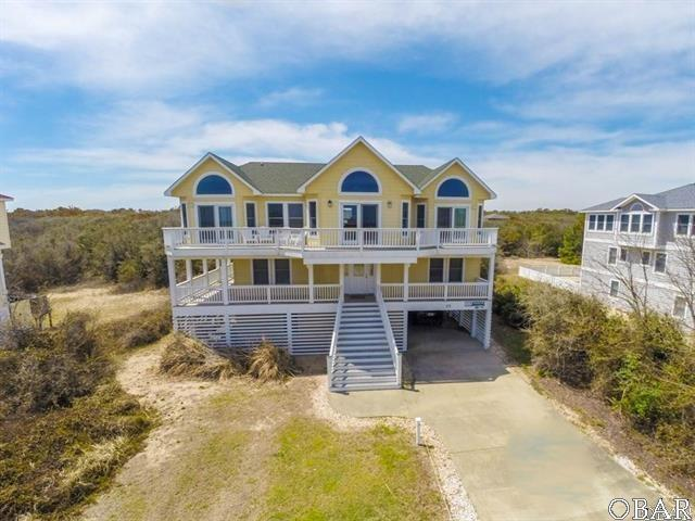 53 Ocean Boulevard Lot #3Pt2pt4, Southern Shores, NC 27949 (MLS #100792) :: Matt Myatt | Keller Williams