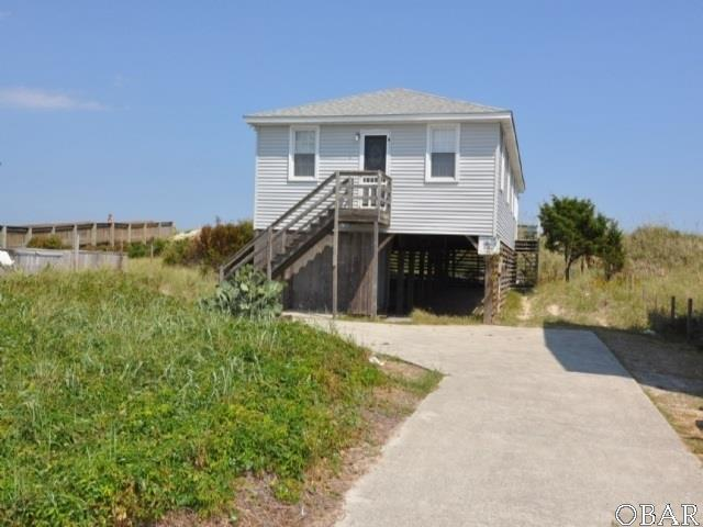 9303 S Old Oregon Inlet Road Lot 15, Nags Head, NC 27959 (MLS #100847) :: Outer Banks Realty Group