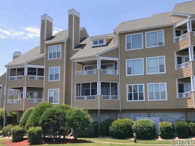 612 Pirates Way Unit 612B, Manteo, NC 29754 (MLS #100914) :: Hatteras Realty