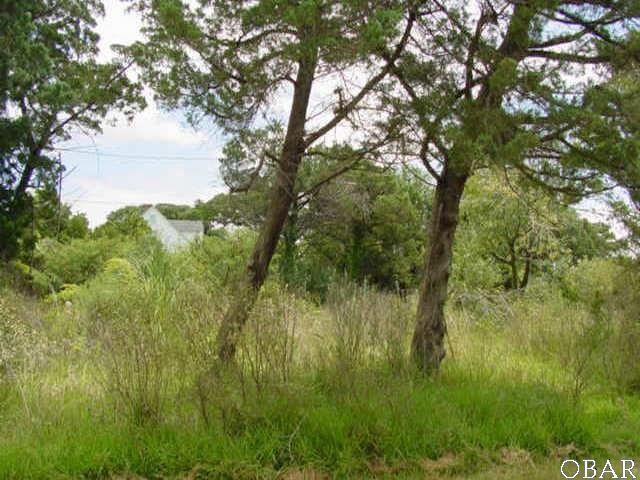 57199 Diamond Shoal Drive Lot 6, Hatteras, NC 27943 (MLS #100958) :: Surf or Sound Realty