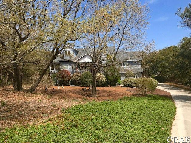 282 Sea Oats Trail Lot 27, Southern Shores, NC 27949 (MLS #101099) :: Hatteras Realty