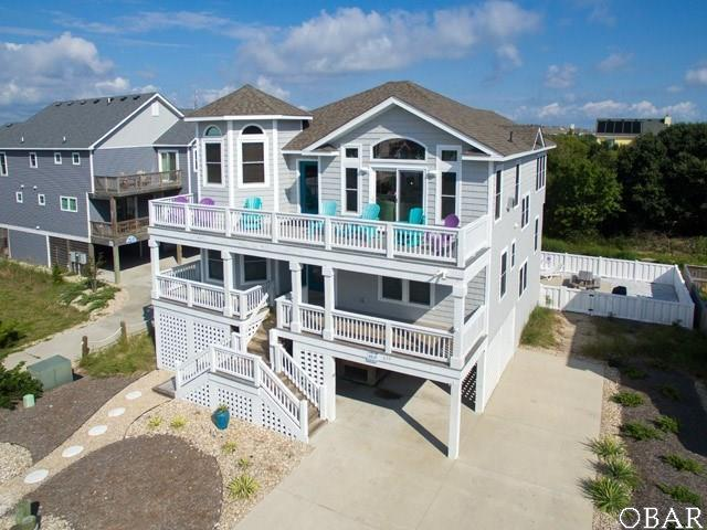 639 Pampas Court Lot 146, Corolla, NC 27927 (MLS #101153) :: Hatteras Realty