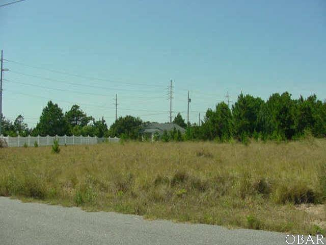 25205 La Waves Drive Lot 3, Waves, NC 27982 (MLS #101227) :: Midgett Realty