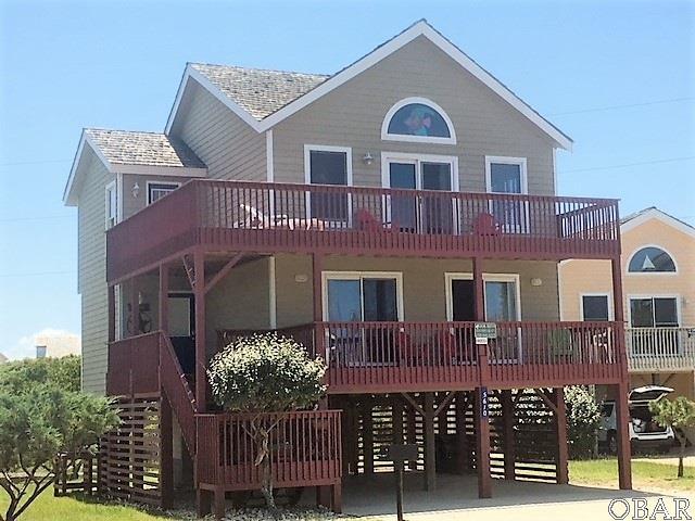 5610 Sandbar Drive Lot 26, Nags Head, NC 27959 (MLS #101280) :: Midgett Realty