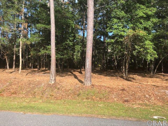122 Madeline Drive Lot, Manteo, NC 27954 (MLS #101285) :: Hatteras Realty
