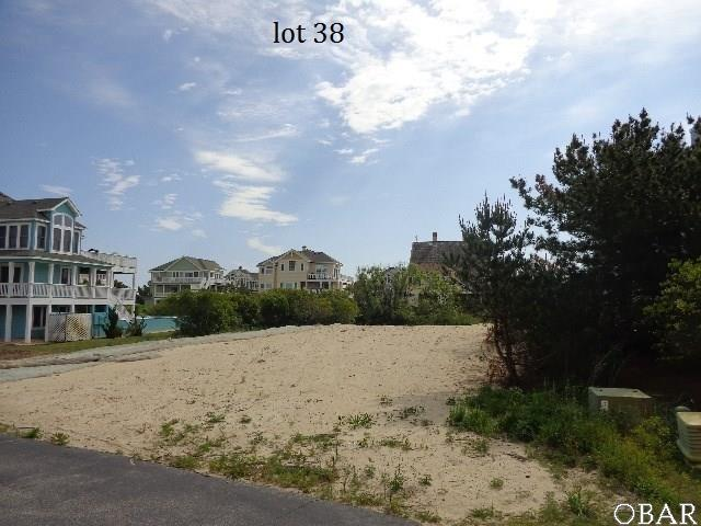 793 Mercury Road Lot 38, Corolla, NC 27927 (MLS #101381) :: Outer Banks Realty Group