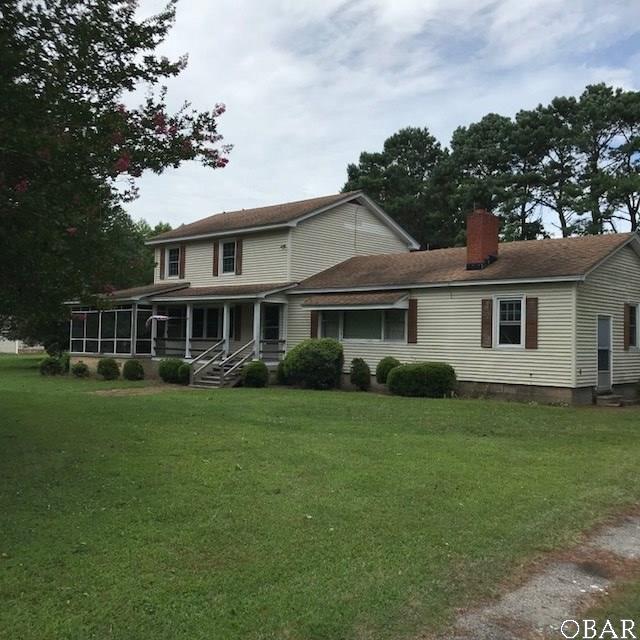 145 Brumsey Road, Moyock, NC 27958 (MLS #101453) :: Matt Myatt | Keller Williams