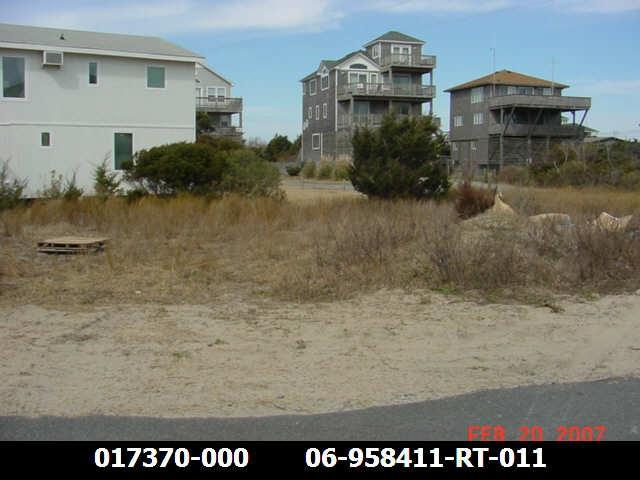 58225 Dunes Drive Lot 11, Hatteras, NC 27943 (MLS #101585) :: Matt Myatt | Keller Williams
