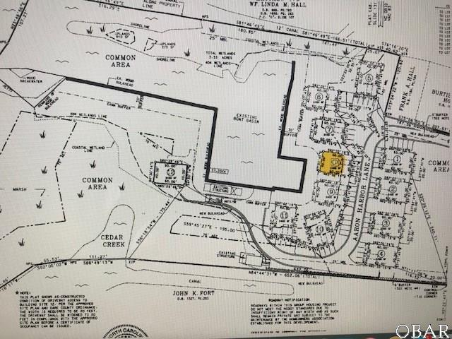 27199 Black Dog Lane Lot #8, Salvo, NC 27972 (MLS #101610) :: Outer Banks Realty Group