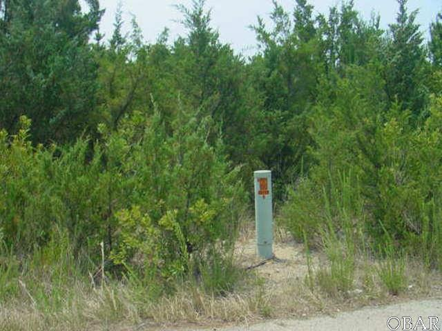 26212 Wimble Shores Drive Lot 4, Salvo, NC 27972 (MLS #101611) :: Outer Banks Realty Group