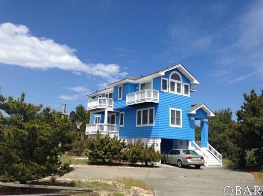 863 Capri Crescent Lot 276, Corolla, NC 27927 (MLS #101619) :: Outer Banks Realty Group