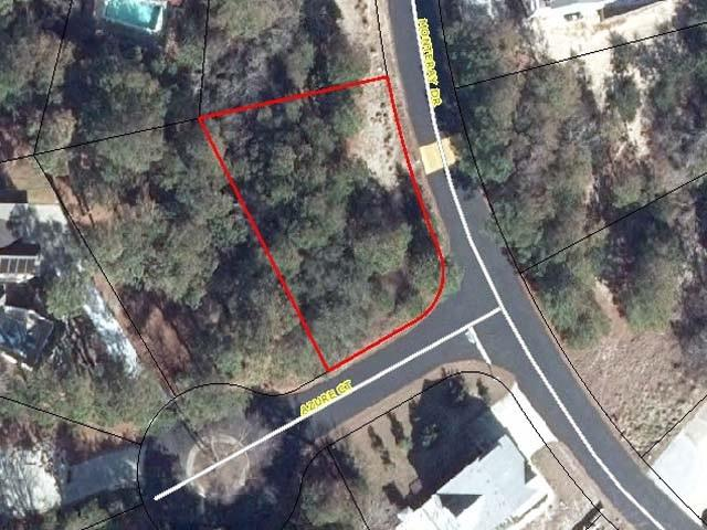 841 Azure Court Lot 217, Corolla, NC 27927 (MLS #101652) :: Hatteras Realty