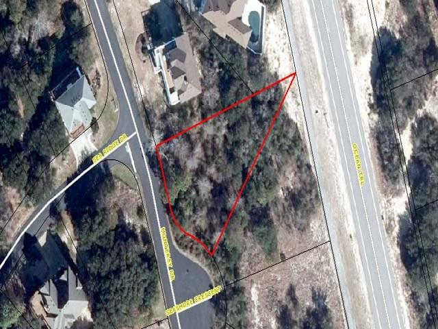 907 Seashore Crescent Lot 19, Corolla, NC 27927 (MLS #101653) :: Hatteras Realty
