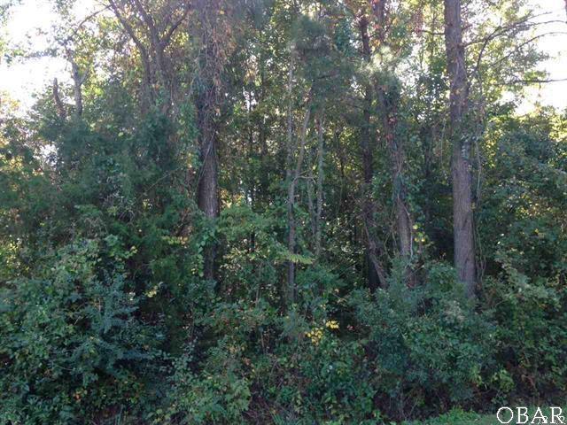 1357 W Burnside Road Lot # 3, Manteo, NC 27954 (MLS #101666) :: Matt Myatt | Keller Williams