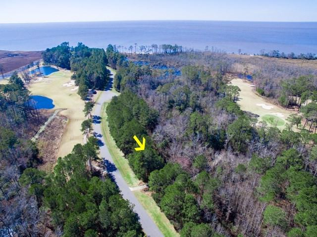 206 Kilmarlic Club Lot 115, Powells Point, NC 27966 (MLS #101855) :: Surf or Sound Realty