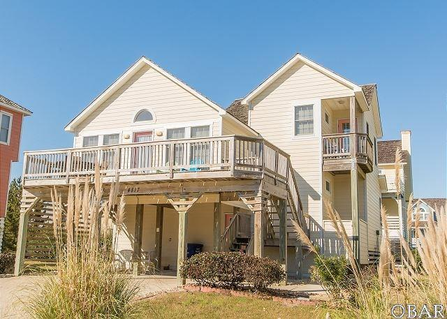 4817 E Katie Court Lot # 31, Nags Head, NC 27959 (MLS #101995) :: Surf or Sound Realty