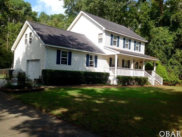 105 Duck Woods Drive Lot 27, Southern Shores, NC 27949 (MLS #102042) :: Midgett Realty