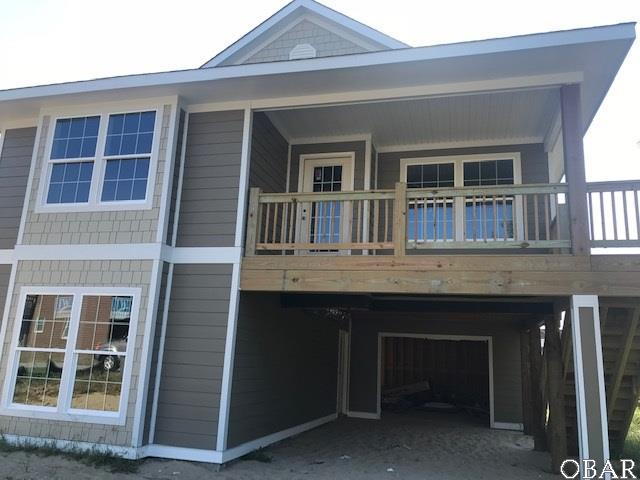 4210 W Southridge Road Lot 27, Nags Head, NC 27959 (MLS #102215) :: Surf or Sound Realty