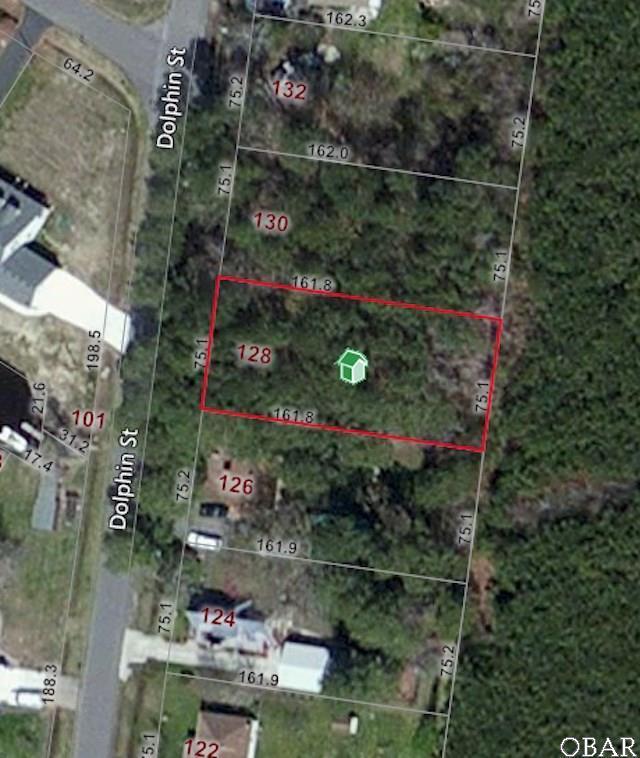 128 Dolphin Street Lot 2, Moyock, NC 27958 (MLS #102236) :: Hatteras Realty