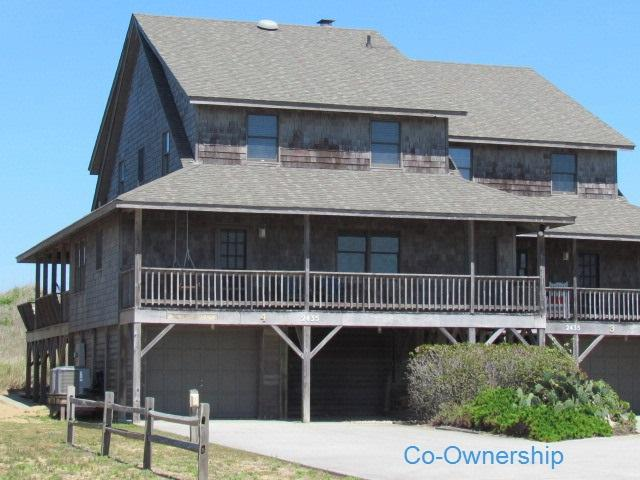 2435 S Virginia Dare Trail Lot 2, Nags Head, NC 27959 (MLS #102403) :: Hatteras Realty