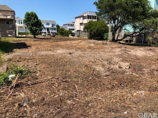 781 Kings Grant Drive Lot # 64, Corolla, NC 27927 (MLS #102420) :: Outer Banks Realty Group