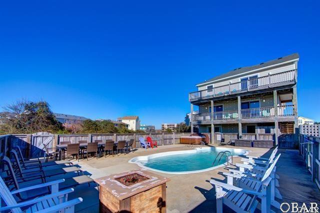 110 Sandpebble Court Lot 4, Nags Head, NC 27959 (MLS #102604) :: Surf or Sound Realty