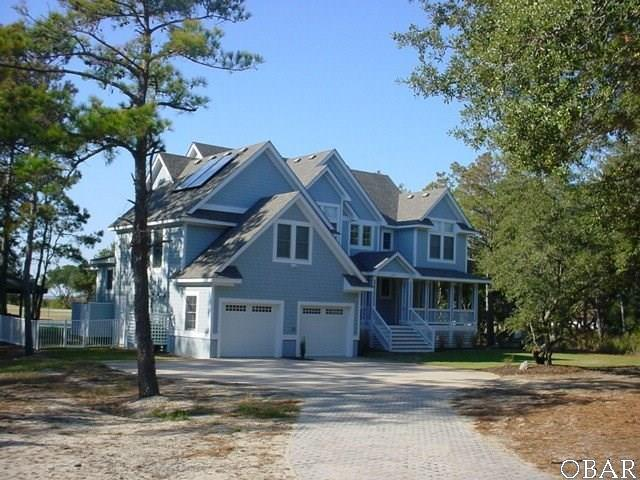 626 Hunt Club Drive Lot #173, Corolla, NC 27927 (MLS #102695) :: Surf or Sound Realty